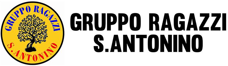GRUPPO RAGAZZI S. ANTONINO
